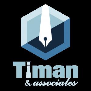 Тиман и Партнеры Logo