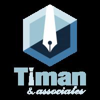Timan & Associates Logo
